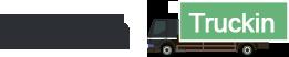 truckin לוגו
